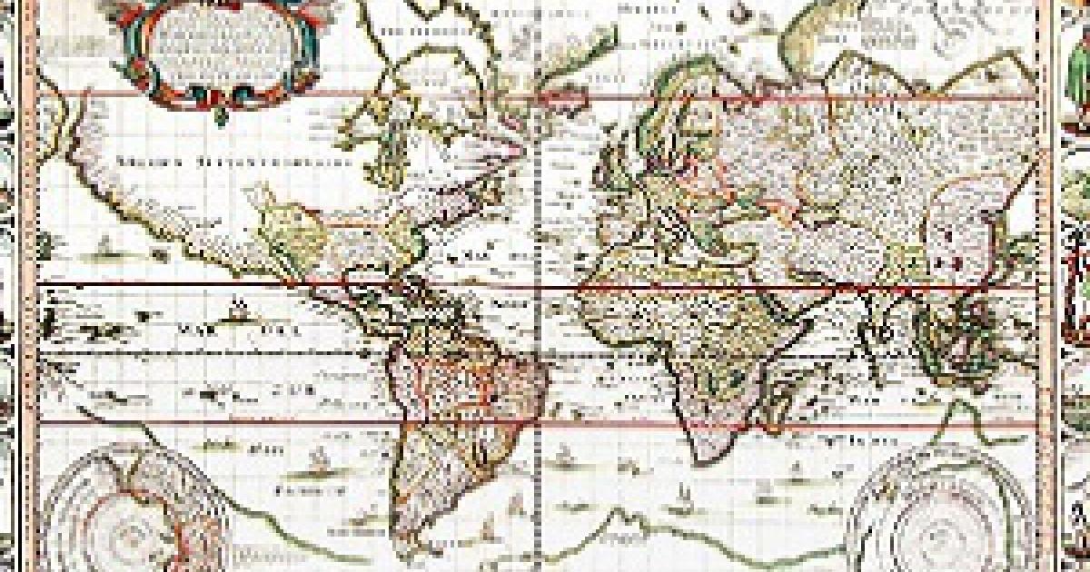 if ruled world essay