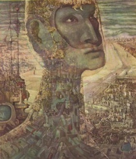 Abdel Hadi El Gazzar, The High Dam (1964).