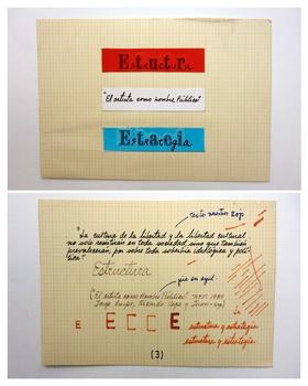 Juan Sí González, The Artist as a Public Man - Letter to Armando Hart, 1989.