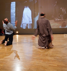 Oreet Ashry, Semitic Score, 2010-ongoing. Performance.