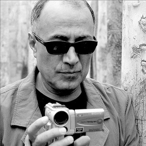 Kiarostami: Silent Moments