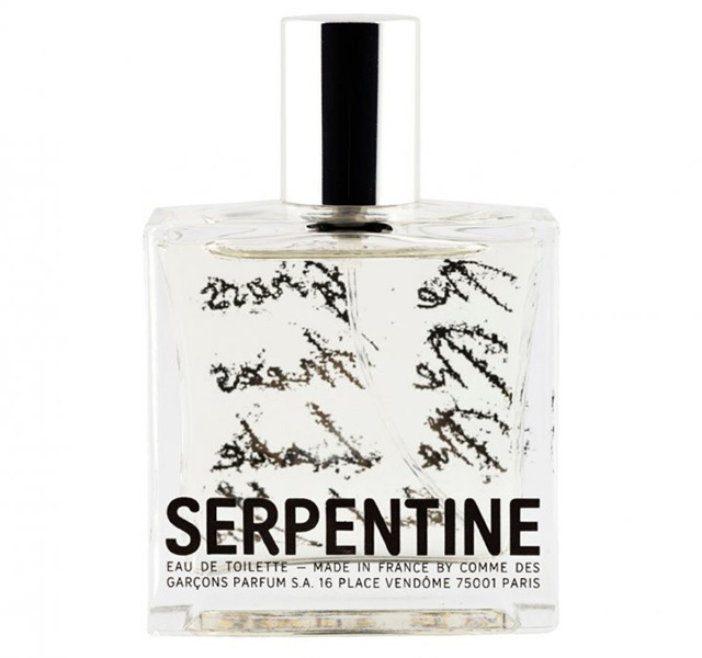 Serpentine Fragrance.