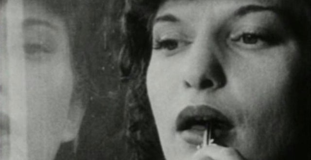 Maya Deren, Ritual in Transfigured Time, 1946. Film, 14'27''.