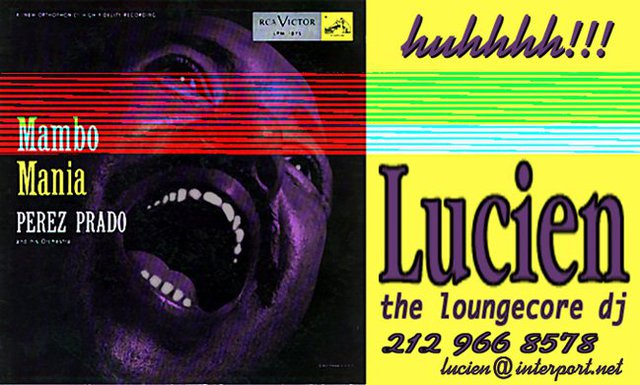 <p>Lucien Samaha, DJ Business Cards from the late 1990s.</p><p>Courtesy the artist.</p>