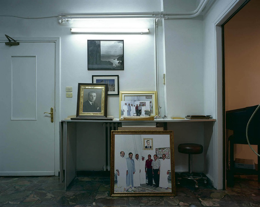 Hrair Sarkissian, Sarkissian Photo Centre, 2007, archival inkjet print.