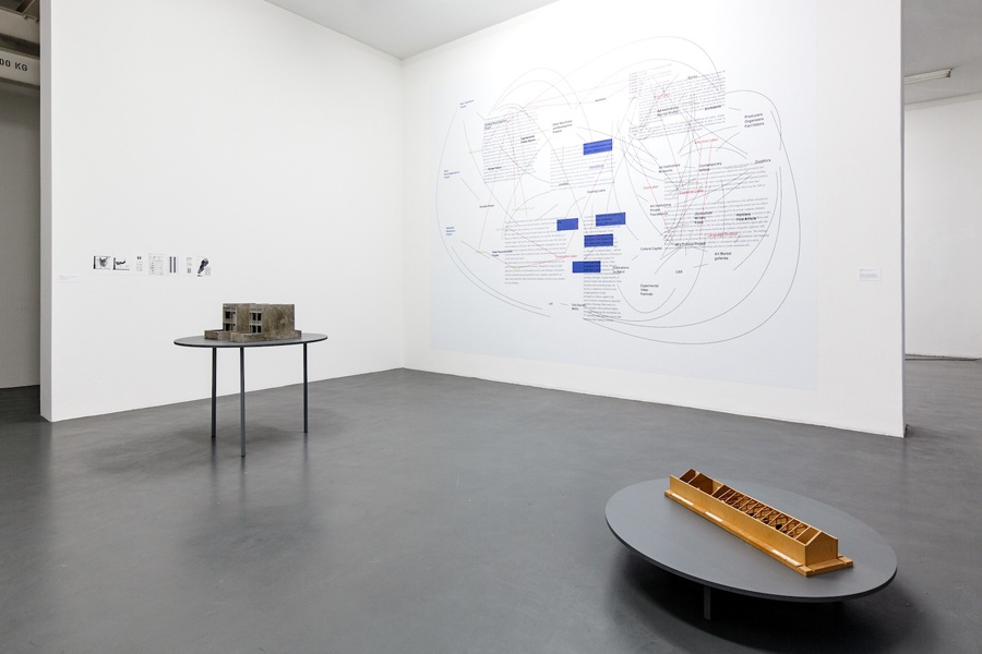 what representations ibraaz marwa arsanios what representations 2016 installation view witte de center for contemporary art